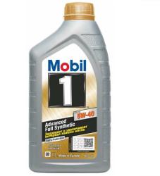 Моторное масло Mobil 1 FS X1 5W-40 (1 л.) 153266