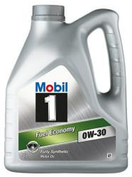 Моторное масло Mobil 1 Fuel Economy 0W-30 (4 л.) 142058
