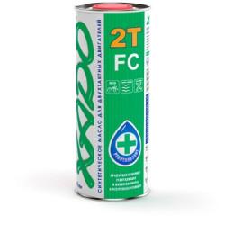 Масло двухтактное XADO Atomic Oil 2T FC (1 л.) XA 28116-XA 20116