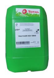 Моторное масло Total Tractagri HDX 15W-40 (20 л.) RU128788