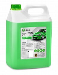 Grass Active Foam Eco Активная пена (5,8 л.) 113101