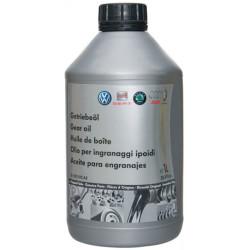 Трансмиссионное масло Volkswagen (VAG) G052512 (1 л.) G052512A2