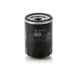 Фильтр масляный Mann-Filter W6109