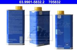 Тормозная жидкость ATE DOT 4 SL (1 л.) 03990158322