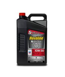 Моторное масло Chevron Havoline Motor Oil 10W-30 (4,73 л.) 023968386320