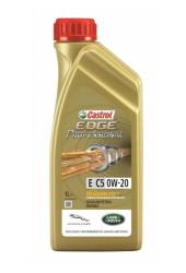 Моторное масло Castrol Edge Professional E C5 0W-20 (1 л.) 15B561