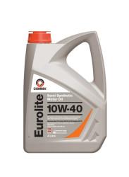 Моторное масло Comma Eurolite 10W-40 (4 л.) EUL4L