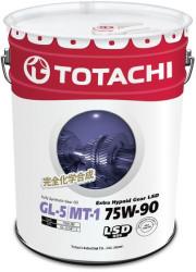 Трансмиссионное масло Totachi Extra Hypoid Gear LSD 75W-90 (20 л.) 4562374691933