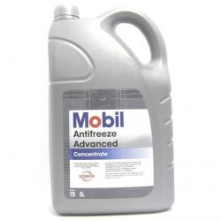 Охлаждающая жидкость Mobil Antifreeze Advanced (5 л.) 151154