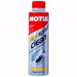 Motul Diesel System Clean Промывка топливной системы дизеля (0,3 л.) 104880