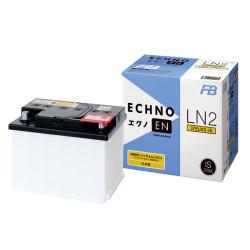 Аккумулятор Furukawa Battery ECHNO EN 61Ah 610A 190x175x242 о.п. (-+) 375LN2-IS