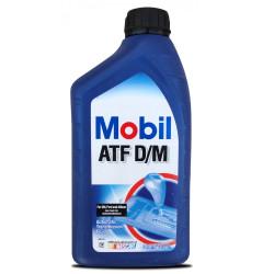 Трансмиссионное масло Mobil ATF DM Dexron III (1 л.) 113126