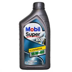 Моторное масло Mobil 1 Super 1000 15W-40 (1 л.) 152571