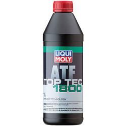 Трансмиссионное масло Liqui Moly Top Tec ATF 1800 (1 л.) 2381