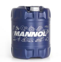 Компрессорное масло Mannol Compressor Oil ISO 46 (20 л.) 1935