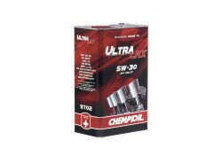 Моторное масло Chempioil Ultra LRX 5W-30 (4 л.) 9702