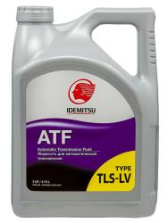 Трансмиссионное масло Idemitsu ATF Type TLS-LV (4,73 л.) 30040096-953