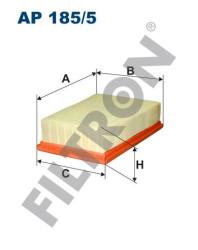 Фильтр воздушный Filtron AP1855