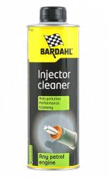 Bardahl Injector Cleaner Очиститель инжекторов бензин (0,5 л.) 1198B