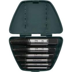 Комплект экстракторов Jonnesway (съемник шпилек) 1/8-3/4, 6 предметов 47023 AG010048
