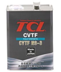 Трансмиссионное масло TCL CVT NS-3 (4 л.) A004NS30