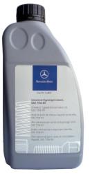 Трансмиссионное масло Mercedes 235.15 75W-85 (1 л.) A001989590310