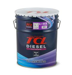 Моторное масло TCL Diesel 5W-30 (20 л.) D0200530