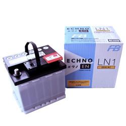 Аккумулятор Furukawa Battery ECHNO EN 45Ah 410A 190x175x207 о.п. (-+) 355LN1