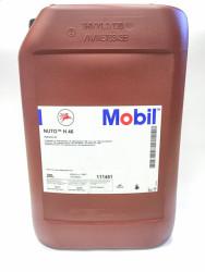 Гидравлическое масло Mobil NUTO H 46 (20 л.) 111451