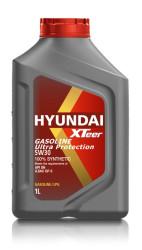 Моторное масло Hyundai (Kia) Xteer Gasoline Ultra Protection 5W-30 (1 л.) 1011002