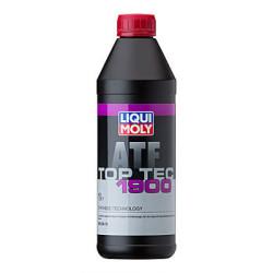Трансмиссионное масло Liqui Moly Top Tec ATF 1900 (1 л.) 3648