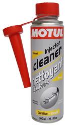 Motul Injector Cleaner Diesel Очистка топливной системы дизелей (0,3 л.) 110685