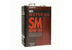 Моторное масло Toyota 10W-30 SM (4 л.) 08880-09305