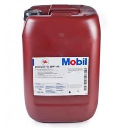Трансмиссионное масло Mobil Mobilube HD 85W-140 (20 л.) 152977