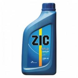 Моторное масло ZIC HIFLO 15W-40 (1 л.) 133119