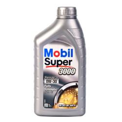 Моторное масло Mobil 1 Super 3000 0W-30 Formula LD (1 л.) 152537