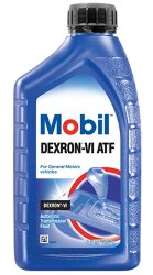 Трансмиссионное масло Mobil 1 (USA) Dexron-VI (1 л.) 071924252233
