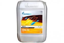Трансмиссионное масло Газпромнефть GL-4 80W-90 (20 л.) 2389906470