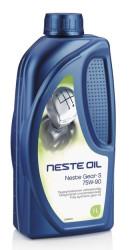 Трансмиссионное масло Neste Gear S 75W-90 (1 л.) 210952