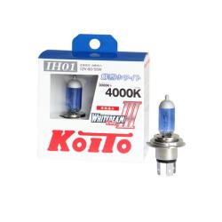 Автолампа Koito Whitebeam IH01 4000K P0745W