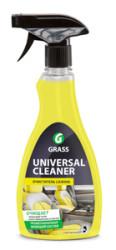 Grass Universal Cleaner Очиститель салона (0,5 л.) 112105