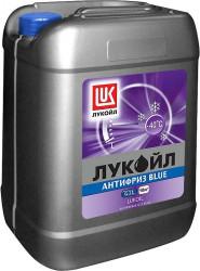 Охлаждающая жидкость Лукойл Blue G11 (10 л.) 227395