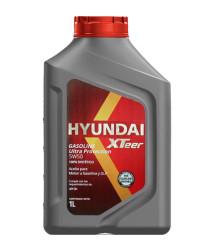 Моторное масло Hyundai (Kia) Xteer Gasoline Ultra Protection 5W-50 (1 л.) 1011129
