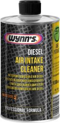 Wynns Diesel Air Intake Cleaner Очиститель воздухоприемной системы дизеля (1 л.) W11395