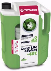 Охлаждающая жидкость Totachi Niro Long Life Coolant -40C (4 л.) 4562374692145