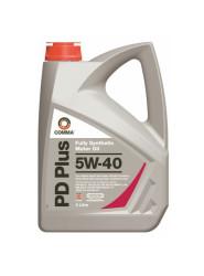 Моторное масло Comma PD Plus 5W-40 (4 л.) DPD4L