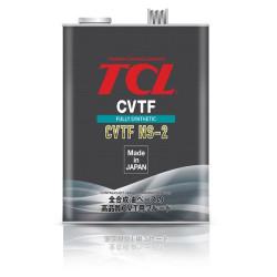 Трансмиссионное масло TCL CVT NS-2 (4 л.) A004NS20