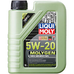 Моторное масло Liqui Moly Molygen New Generation 5W-20 (1 л.) 8539