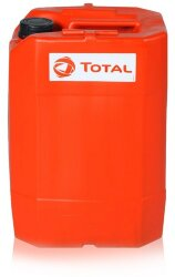 Трансмиссионное масло Total Transmission Axle 8 80W-140 (20 л.) 201273