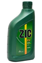 Моторное масло ZIC RV 5W-30 (1 л.) 137134